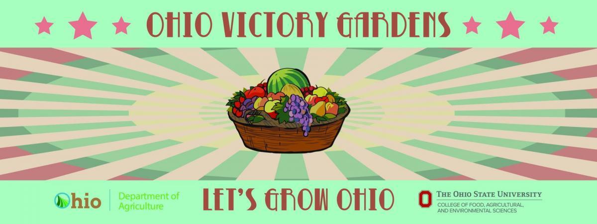 ohio victory gardens
