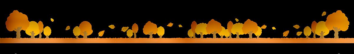 Tree Border